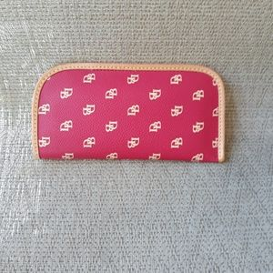 Dooney & Bourke sunglasses pouch